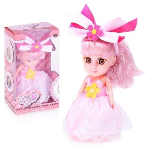 Купить Кукла Oubaoloon 16 см, в коробке (LMT-BB2059), Куклы и пупсы