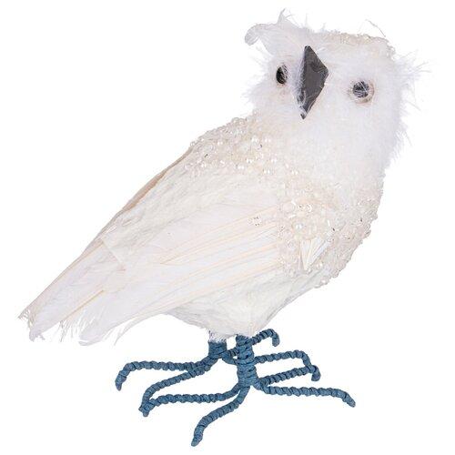 Фигурка сова 20 см Lefard (535-277)