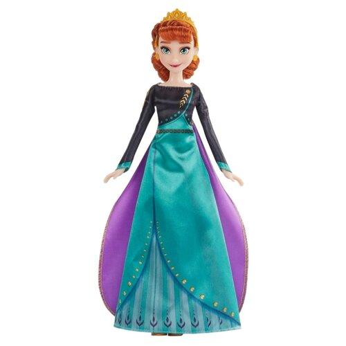 Купить Кукла Hasbro Disney Холодное сердце 2 Королева Анна, F1412, Куклы и пупсы