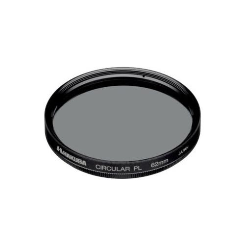 Фото - Светофильтр поляризационный круговой Hakuba Circular PL 62мм светофильтр поляризационный круговой hakuba circular pl 67мм