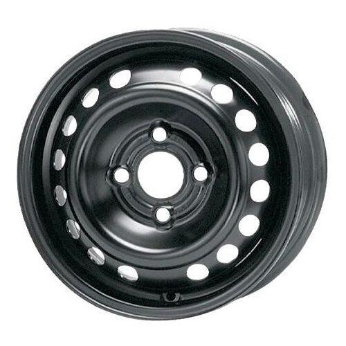 Фото - Колесный диск Trebl 9305 6.5х16/5х108 D65.1 ET44, black колесный диск trebl 7625 6 5х16 5х114 3 black