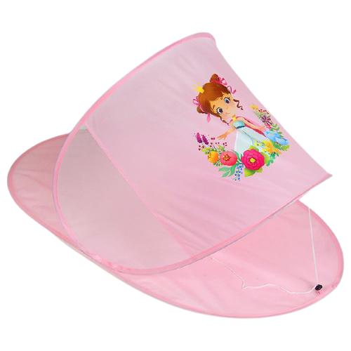 Купить Палатка Школа талантов Милая принцесса 3988854 розовый, Игровые домики и палатки