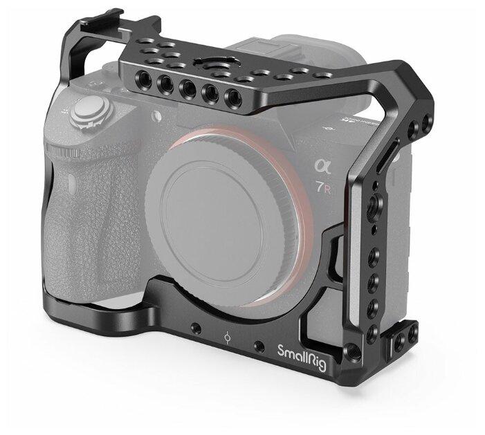 SmallRig 2087C Клетка для цифровых камер Sony A7III / A7RIII