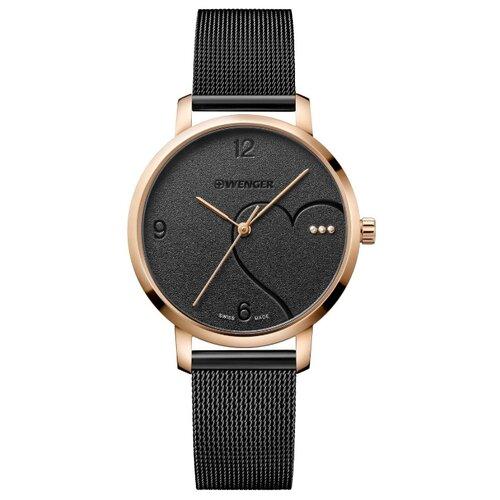 Швейцарские наручные часы Wenger 01.1731.113