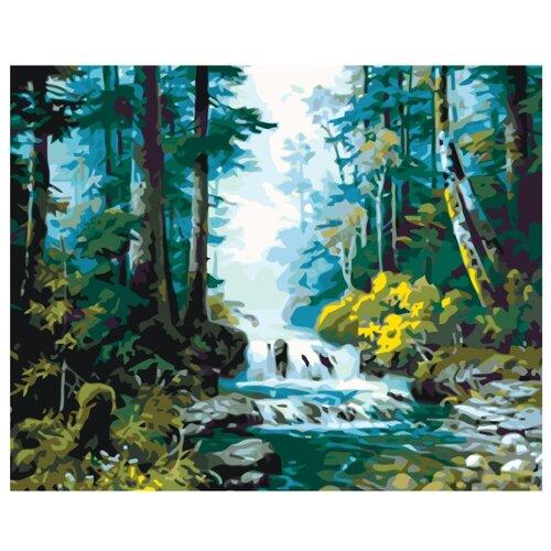 Купить Картина по номерам, 100 x 125, KTMK-90161, Живопись по номерам , набор для раскрашивания, раскраска, Картины по номерам и контурам