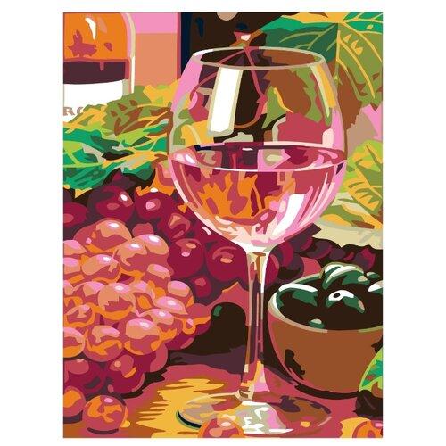 Купить Картина по номерам, 75 x 100, N03, Живопись по номерам , набор для раскрашивания, раскраска, Картины по номерам и контурам