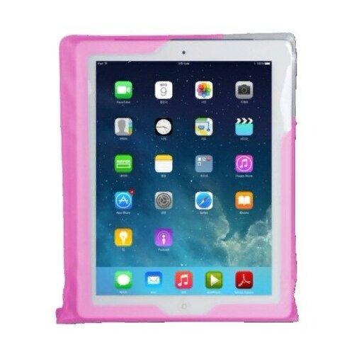 Фото - Подводный бокс Dicapac WP-i20 Pink для iPad бинокль dicom e1570 eagle 15x70mm