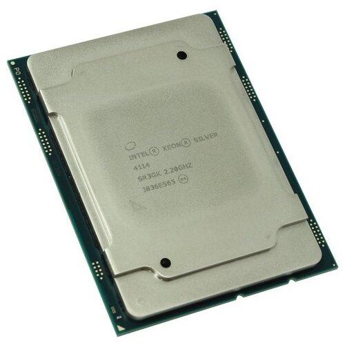 Процессор Intel Xeon Silver 4114, OEM
