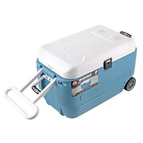 Термоэлектрический автохолодильник Igloo Maxcold 60 Roller