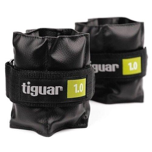 Утяжелители на ноги Tiguar, 1 кг