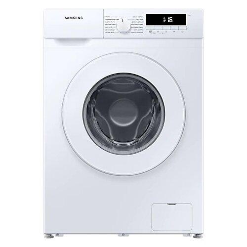 Фото - Стиральная машина Samsung WW80T3040WW/LP стиральная машина samsung ww80r42lhfw