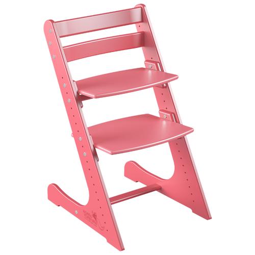 Растущий стульчик Конек Горбунёк Комфорт коралловый стул конек горбунёк комфорт foggy