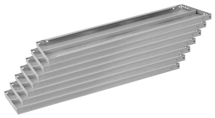 Полка ПРАКТИК MS Standart 100х60х3.3 см