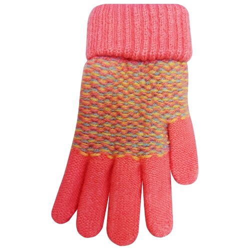 Перчатки RAK R-074 размер 15, розовый