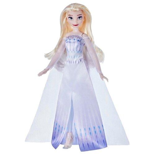 Купить Кукла Hasbro Disney Холодное сердце 2 Королева Эльза, F1411, Куклы и пупсы