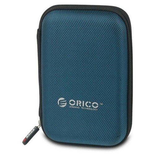 Чехол для HDD Orico PHD-25 (синий)