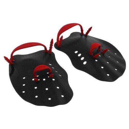 Лопатки для плавания ONLITOP размер S