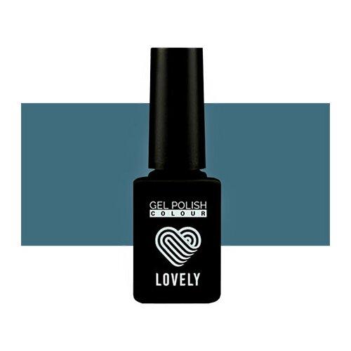Купить Гель-лак для ногтей Lovely Nails Classic, 7 мл, оттенок №157