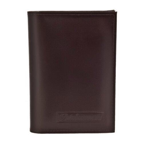 Документница Автостоп БВЛ6К, коричневый