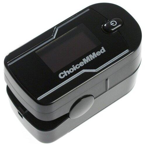 Пульсоксиметр ChoiceMMed MD300C21C, черный