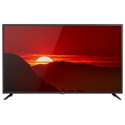 Телевизор BQ 50SU01B 50