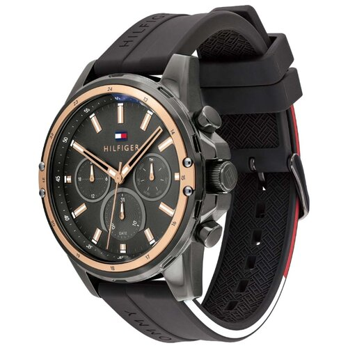 Наручные часы TOMMY HILFIGER 1791792 наручные часы tommy hilfiger 1791769