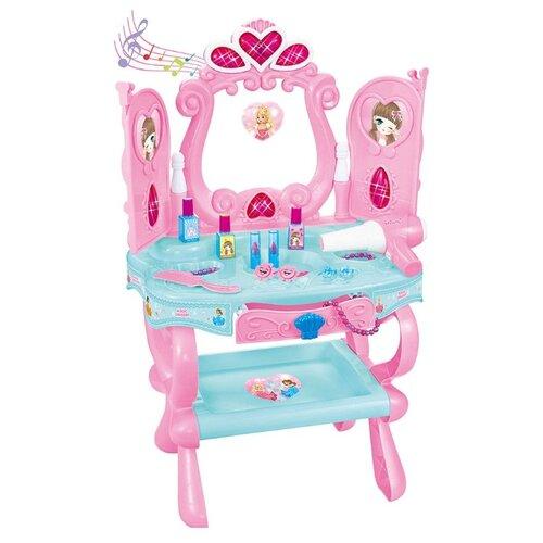 Купить Салон красоты Наша игрушка Трюмо Принцесса (Y5433168), Играем в салон красоты