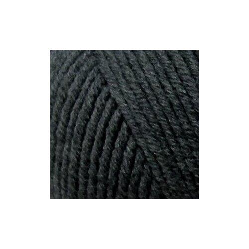 Пряжа для вязания ПЕХ Зимняя премьера (50% мериносовая шерсть, 50% акрил) 10х100г/150м цв.035 моренго