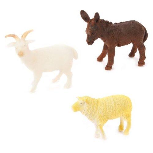 Купить Фигурки Shantou Gepai Farm animal A003, Игровые наборы и фигурки