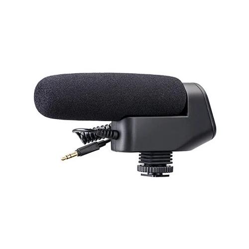 Фото - Направленный микрофон Boya BY-VM600 микрофон пушка boya by bm2021