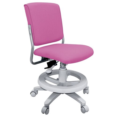 Кресло RIFFORMA-25 розовое