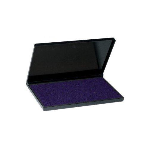 Фото - Штемпельная подушка Trodat 9053 прямоугольная фиолетовая диванная подушка lufy 17 x 17 56606 01