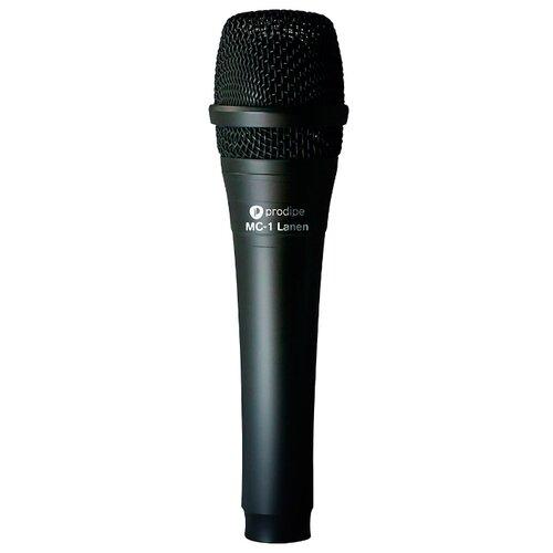 Микрофон Prodipe MC-1 Lanen, черный