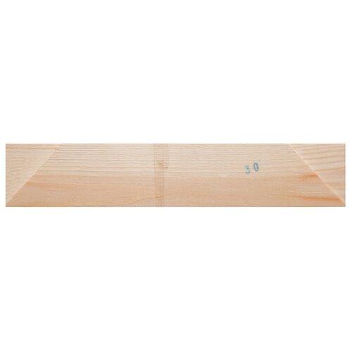 Купить Модульный подрамник, планка боковая 30 см. 2 шт. (сеч. 55х20мм.), Всеподрамники, Холсты