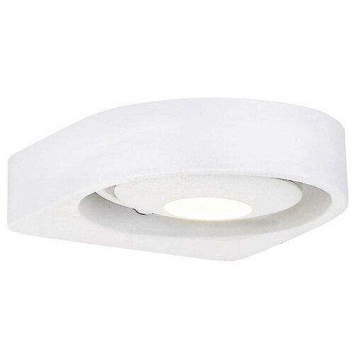 Настенный светильник Donolux DL18696/11WW-White, 5 Вт