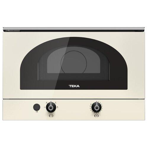Микроволновая печь встраиваемая TEKA MWR 22 BI VNS (112040001)