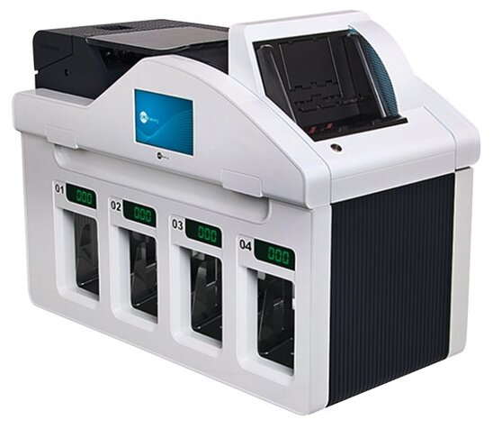Счетчик банкнот GRG Banking СM400