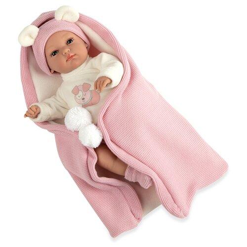 Купить Интерактивная кукла Arias 33 см Т19782, Куклы и пупсы