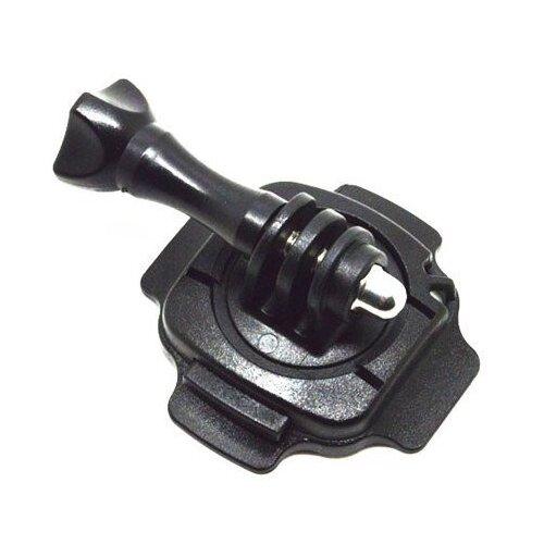 Фото - Крепление на шлем Redline RL125 черный защита объектива redline rl559 черный