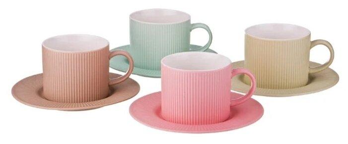 Чайный сервиз Lefard 482-123, 4 персоны