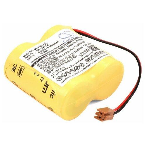 Фото - Батарейка Panasonic A06B-6073-K001, BR-CCF2TH (Li-MnO2) батарейка для allen bradley 1756 bata 1756 batm li mno2