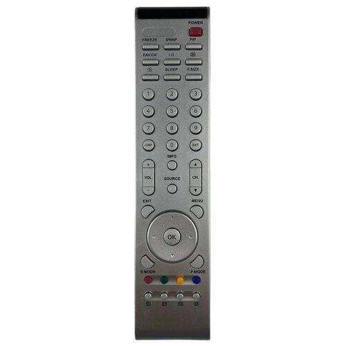Фото - Пульт HuAYU для телевизора BBK LT3204 пульт huayu rc0105 stb 105 для dvb ресиверов bbk