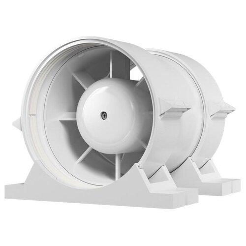 Канальный вентилятор DiCiTi PRO 4 белый недорого