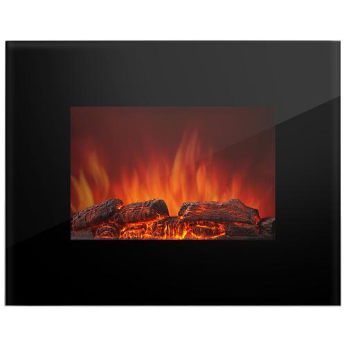 Электрический камин Electrolux EFP/W - 1100ULS черная