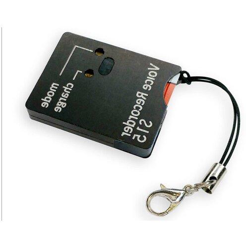 Диктофон Сорока 15.4 - диктофон для скрытой записи, датчик диктофона, диктофон цифровой цена, диктофон для записи недорого подарочная упаковка