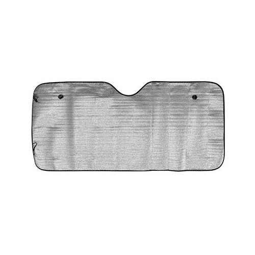 Шторка автомобильная экран 150*70см на лобовое стекло SKYWAY фольга
