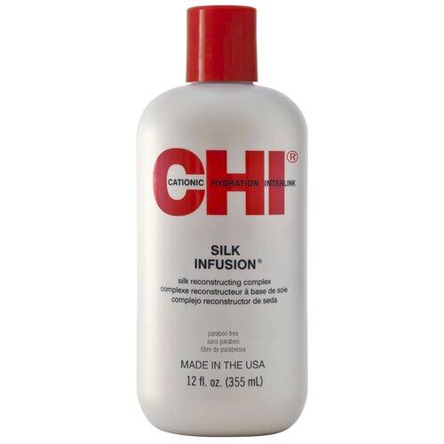 Фото - CHI Infra Восстанавливающий гель для волос, 355 мл chi гель шелковая инфузия 59 мл