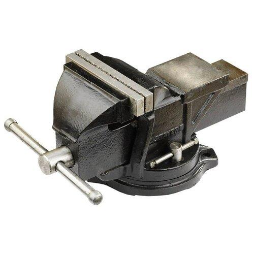 STAYER STAYER, 120 мм, слесарные тиски