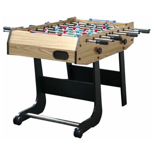 Игровой стол для футбола Weekend Maccabi Mini светлый игровой стол для футбола weekend stuttgart венге