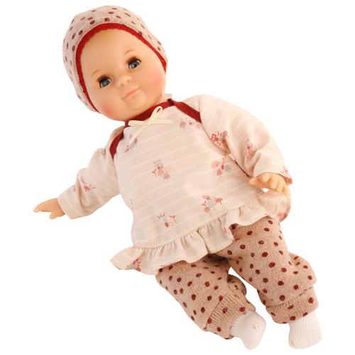 Кукла Schildkrot, 32 см, 2432047 munecas manolo dolls кукла thais 48 см 6089